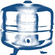 Баки расширительные (для отопительных систем)