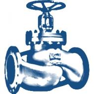 Клапаны стальные (вентиля)