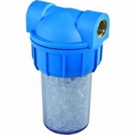 Колбы малые для предварительной очистки воды