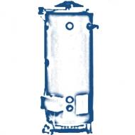 Колонки для нагрева воды