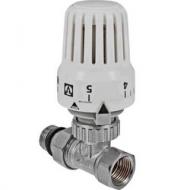 Термостатические элементы (термоголовка)