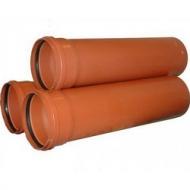 Трубы для наружной канализации ПП (Дн 110 - 400 мм)