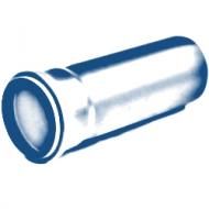 Трубы для внутренней канализации из поливинилхлорида ПВХ и соединительные детали