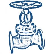 Вентиля стальные (повышенного давления)